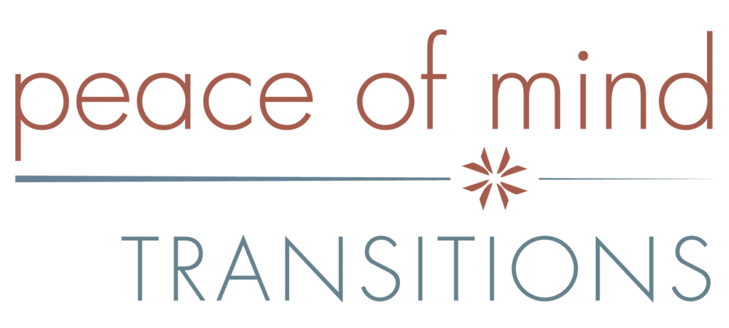 Peace of Mind Transitions